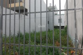 Bán đất 5x21m hẻm 160 đường Số 1, P13, Q. Gò Vấp. Liên hệ chính chủ 0901666615