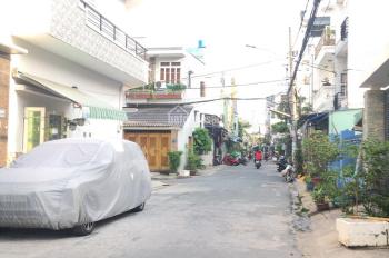 Nhà bán 227/ Gò Dầu, Tân Phú, 4.14x17.6m vuông, TN 7.5 tr/tháng, 7m thông, 5.6 tỷ. 0949391394