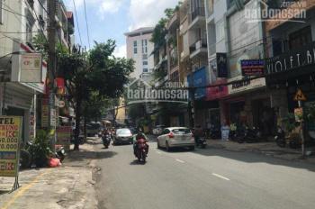 Bán nhà mặt tiền đường Nguyễn Thái Bình, P4, Tân Bình, DT 4x11m, nhà mới đẹp full NT, giá 17 tỷ TL