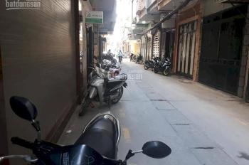 Cho thuê nhà riêng Nguyễn Xiển, Thanh Xuân, 60m2 x 5 tầng