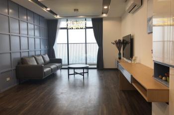 Thanh lý căn tầng 12 diện tích 126m2 thông thủy tòa B view hồ Văn Quán
