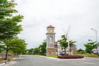 Nợ ngân hàng cần tiền bán gấp lô đất vị trí cực đẹp nằm ngay khu đô thị FPT Complex