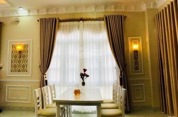 Bán nhà HXH 6m đường Hòa Hảo phường 5 quận 10, trệt 3L ST, giá 6.7 tỷ, mua ở rất tốt