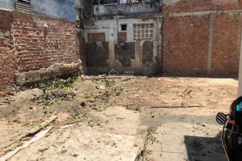 Bán lô đất kiệt 388 Phan Châu Trinh, phường Bình Thuận, Hải Châu