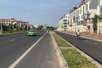 Cho thuê mảnh đất vị trí đẹp mặt đường World Bank, Lê Chân, Hải Phòng