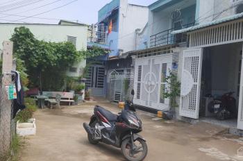 Cần bán đất đường Liên Ấp 1, Xã Vĩnh Lộc, Huyện Bình Chánh, sổ hồng riêng, giá: 22.5tr/m2