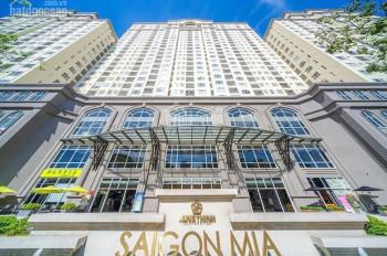 Chuyên cho thuê căn hộ cao cấp Sài Gòn Mia, với giá tốt nhất, SĐT: 0909229286
