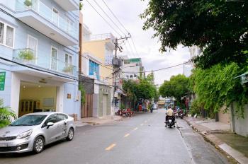 Mặt tiền đường Nguyễn Văn Tố gần Vườn Lài 4mx18m 1 lầu. Giá 8.5 tỷ TL. Phường Tân Thành - Tân Phú