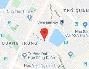 Bán mặt phố + mặt Hồ Đắc Di SIÊU ĐẸP 170m2 mặt tiền rộng 10m, Nam Đồng, Xã Đàn, Đống Đa 55 tỷ