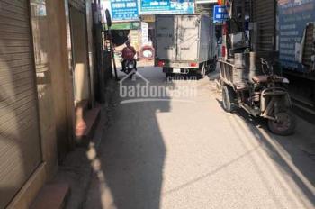 Cần bán gấp: Vĩnh Hưng lô góc, ô tô tránh 42m2, 4 tầng chỉ 3.1 tỷ LH 0369269888