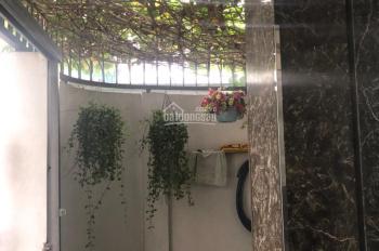 Bán biệt thự HXH Nơ Trang Long hẻm đẹp nhà đẹp 3 lầu