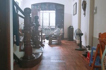 Bán nhà Hoàng Văn Thái, Nguyễn Ngọc Nại - Thanh Xuân, nhà đẹp nội thất xịn ô tô tránh, chỉ 9.2 tỷ