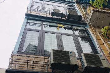 Bán gấp: Nhà 4 tầng ở Kim Ngưu, ngay gần phố cổ, Time City