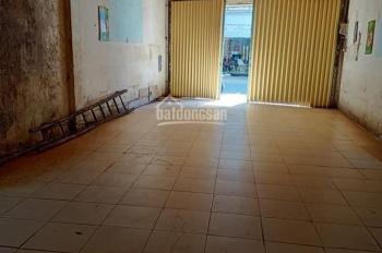 Cho thuê nhà mặt tiền Cô Giang , gần NVL , khu trung tâm , Ngang 6m , giá 20 triệu