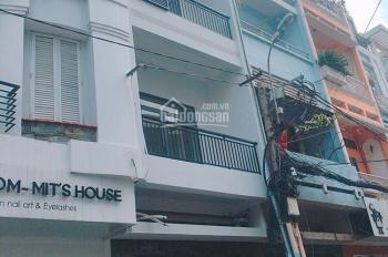 Cho thuê nhà 12 Phạm Thái Học, Quận 1