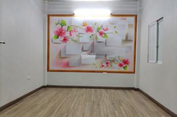 Chính chủ bán nhà 15 ngõ 115 Nguyễn Lương Bằng, Đống Đa 4 tầng 2.36 tỷ sát phố