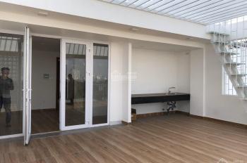 chính chủ cho thuê nhà nguyên căn đường Nguyễn Cửu Vân Bình Thạnh 6x20m 4 lầu giá 32 triệu