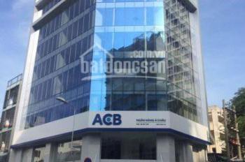 Cần bán hết tài sản, nhà 7 tầng mặt tiền Trần Bình Trọng, Q5 (5.5x18m), giá 37 tỷ