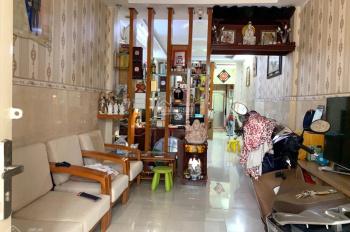 Bán nhà trệt lầu hẻm 170 Tô Ngọc Vân cách mt 70m 65m2 LH: 0977711923