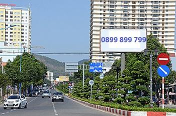 bán lô đất lớn mặt tiền đường Lê Hồng Phong, phù hợp xây dựng khách sạn, căn hộ