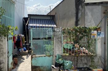 Đất chính chủ 4 phòng trọ đang kinh doanh hẻm rộng thoáng Lê Văn Khương, Q12. LH: 0985129179
