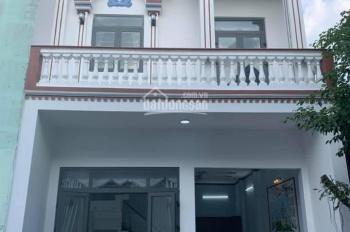 Nhà trệt lầu 66m Ngã tư Bình Chuẩn Thuận An Bình Dương