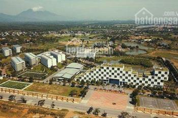 600m2 thôn 2, Tân Xã, MT hơn 20m sát Công Nghệ Cao, giá đầu tư đẹp nhất