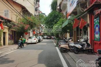 Bán nhà mặt phố Phù Đổng Thiên Vương, Hai Bà Trưng, kinh doanh VIP 100m2 chỉ 46 tỷ. LH 0973210314