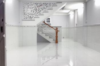 Nhà giá tốt Quận 6 mới 100% - 4x10m, 1 lầu 2PN - đường Số 42 - khu Bình Phú 2