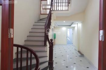 Hàng hót nhỉnh 2 tỷ Vũ Tông Phan 35m 4 tầng 3 ngủ khép kín  nhà mới 2 thoáng  ba bánh đỗ cổng