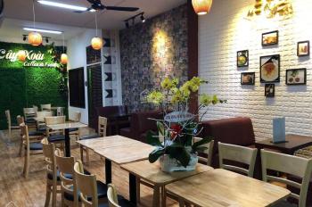 Chính chủ bán nhà mặt tiền La Văn Cầu, Phường Thắng Tam , Thành Phố Vũng Tàu.