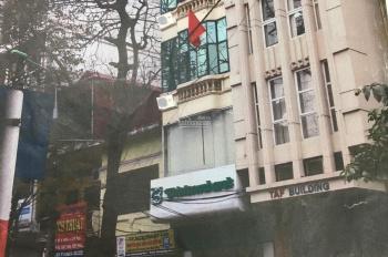 Chính chủ cho thuê nhà mặt phố Bà Triệu, liên hệ: Anh Long 0977807942