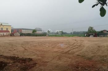 Bán 52m2 đất thổ cư 100%. Ngõ đối diện nhà văn hoá Tổ 8, TT Quang Minh, Mê Linh, LH 0913510932