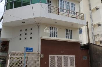 Chính chủ bán nhà góc 2 mặt tiền đường Lạc Long Quân và Nguyễn Văn Phú, 36m2, 8 tỷ có tt, miễn MG