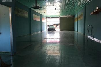 Chính chủ cần tiền bán gấp nhà cấp 4 mặt tiền quốc lộ 22 phường An Tịnh - TX Trảng Bàng - Tây Ninh