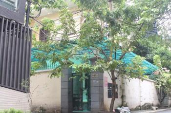 Cho thuê nhà ngõ 319 Tam Trinh, Hoàng Mai, Hà nội