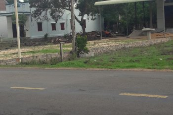 Cần bán gấp đất khu trung tâm xã Thắng Hải, mặt tiền QL 55, Hàm Tân, Bình Thuận LH 0961303048 Tuấn