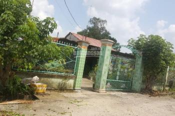 Bán nhà đất tại xã Bình Sơn, Long Thành, Đồng Nai (gần chợ bình sơn)