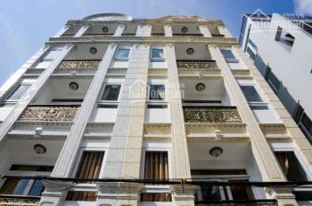 Bán nhà phố Trương Quốc Dung Phú Nhuận, nhà mới, đầy đủ tiện nghi có sẵn