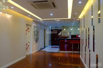 Bán căn hộ 3 phòng ngủ chung cư TSQ nội thất tốt. LH: 0984 673 788