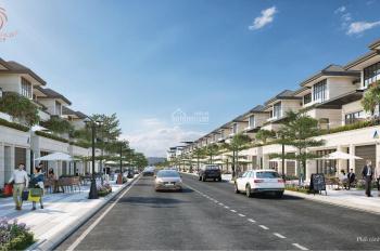 One World Regency mở bán giai đoạn 2: Villa nghỉ dưỡng ven biển Đà Nẵng, thanh toán ưu đãi