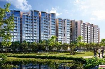 Celadon city: Douplex đẹp nhất Emerald  -DT 127m- 191m view đẹp  trung tâm hồ bơi công viên