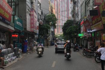 Bán nhà mặt đường Trần Quốc Vượng, Xuân Thuỷ, Cầu Giấy. Giá 15 tỷ