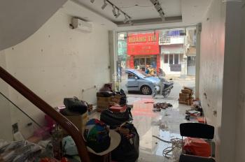 Chính chủ cho thuê nhà mặt phố 277 Trương Định