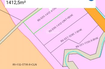 Cần bán đất nền xã Xuân Phú, huyện Xuân Lộc, Đồng Nai, LH 0797249979