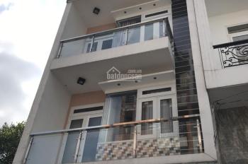 Cho thuê nhà nguyên căn hẻm 4m đường Lê Đức Thọ gần ngã chợ An Nhơn P6, Q. Gò Vấp