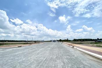 Duy nhất 18 nền đất đô thị, sổ ngay, mặt tiền Quốc lộ 13, giá chỉ 8,5 triệu/m2