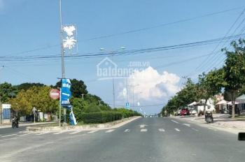 Bán đất mặt tiền đường Lê Duẩn, ngay trung tâm huyện Cam Lâm. LH: 0901161931