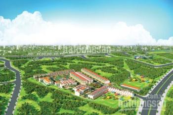 Cần tiền gấp bán nền đất Eco Town, dãy A, diện tích 82m2, giá 1.98 tỷ của CDT Phúc Khang Hóc Môn
