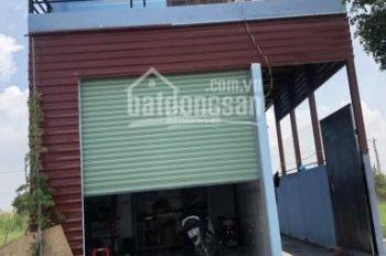 Mới nhận bán dãy trọ 10 phòng Nguyễn Thị Sóc, Bà Điểm, Hóc Môn, giá 1,25 tỷ, diện tích 120m2, SHR